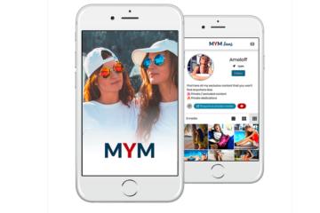 Mym Fans réseau