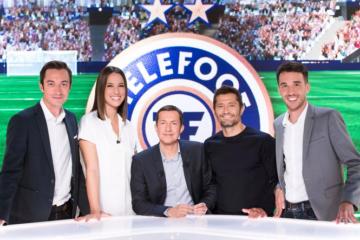 TeleFoot la chaîne poTeleFoot la chaîne pour suivre le Ligue 1ur suivre le Ligue 1